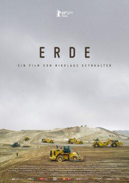 Erde Poster