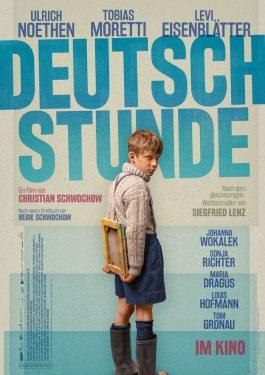 Deutschstunde Poster