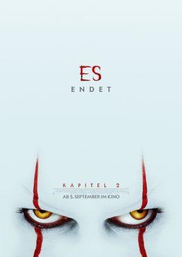 ES: Kapitel 2 Poster