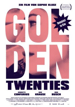 Golden Twenties Poster