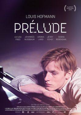 Prélude Poster