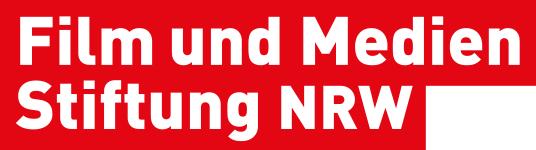 Logo Filmstiftung NRW