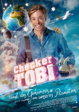 Checker Tobi ...und das Geheimnis unseres Planeten Poster
