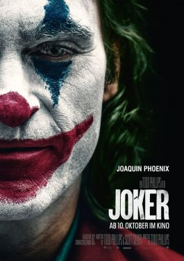 Joker (digital) Poster