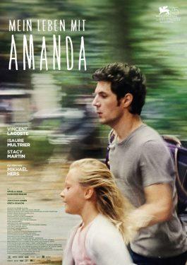 Amanda - Mein Leben mit Amanda Poster