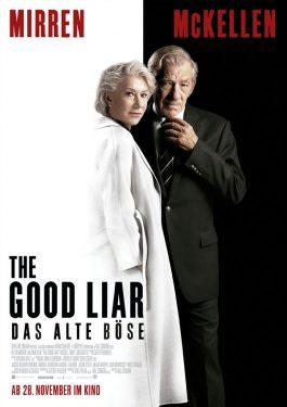 The Good Liar - Das alte Böse Poster