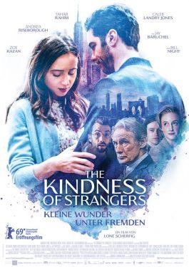 The Kindness of Strangers - Kleine Wunder unter Fremden Poster