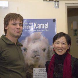 Die Geschichte vom weinenden Kamel Bildergalerie Poster