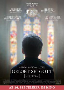 Gelobt sei Gott Poster