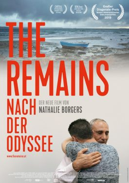 The Remains - Nach der Odyssee Poster