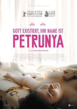 Gott existiert, ihr Name ist Petrunya Poster