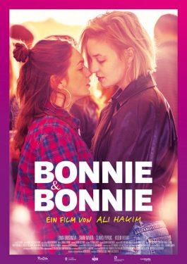 Bonnie & Bonnie Poster