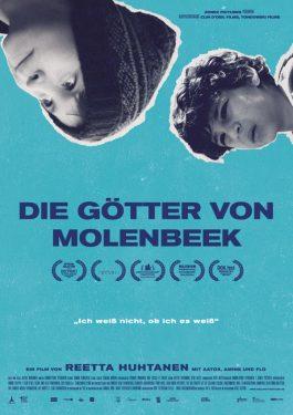Die Götter von Molenbeek Poster