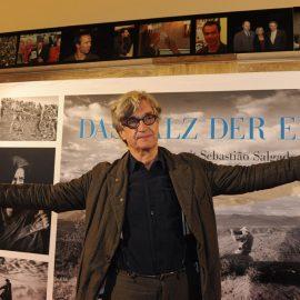 Deutschlandpremiere: Das Salz der Erde Bildergalerie Poster
