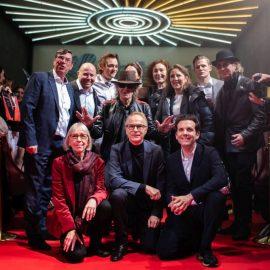 NRW-Premiere: Lindenberg! Mach dein Ding Bildergalerie Poster