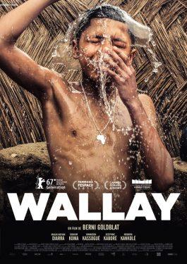 Wallay Poster
