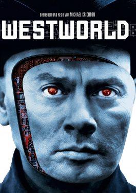 Westworld (35mm) Poster