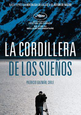 La cordillera de los sueños - The Cordillera of Dreams Poster