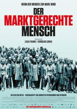 Der marktgerechte Mensch Poster