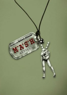M*A*S*H Poster