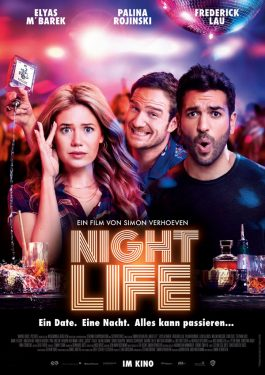 Nightlife Poster