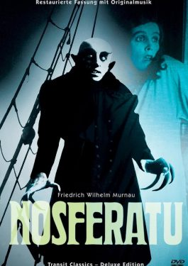 Nosferatu - Eine Symphonie des Grauens Poster
