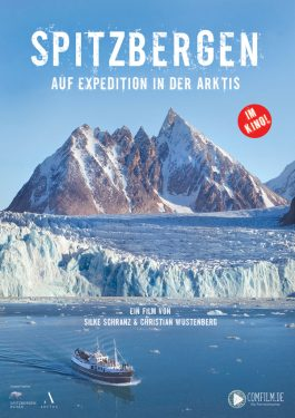 Spitzbergen - auf Expedition in der Arktis Poster