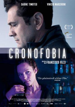 Cronofobia Poster