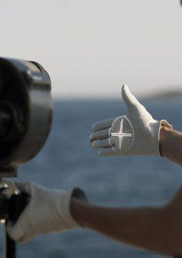 Der montierte Mensch: Kurzfilmprogramm Poster