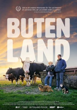 Butenland Poster