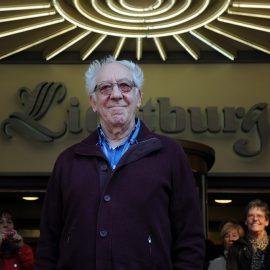 Seniorenkino: Sein letztes Rennen Bildergalerie Poster