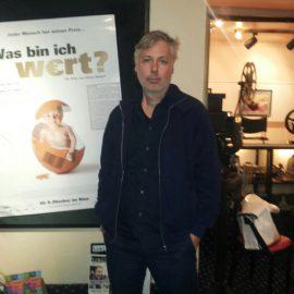 Film & Gespräch: Was bin ich wert? Bildergalerie Poster