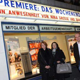 NRW-Premiere: Das Wochenende Bildergalerie Poster