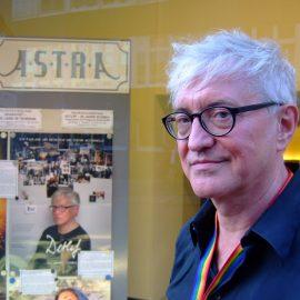 Film & Gespräch: Detlef – 60 Jahre schwul Bildergalerie Poster