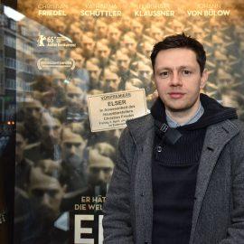 Vorpremiere & Gespräch: Elser – Er hätte die Welt verändert Bildergalerie Poster
