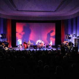 NRW-Premiere & Konzert: Le Havre Bildergalerie Poster