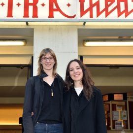 NRW-Premiere: Mülheim – Texas: Helge Schneider hier und dort Bildergalerie Poster