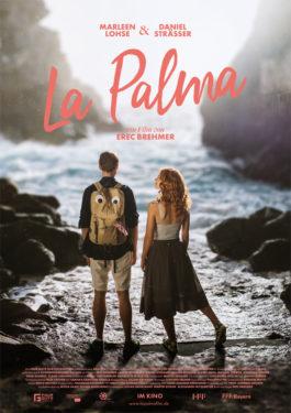 La Palma Poster