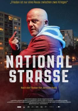 Nationalstraße Poster