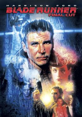 Blade Runner - Final Cut Poster