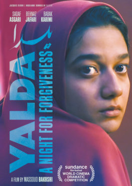 Yalda Poster