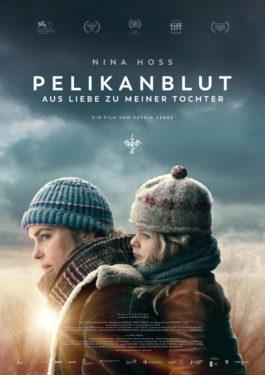 Pelikanblut - Aus Liebe zu meiner Tochter Poster