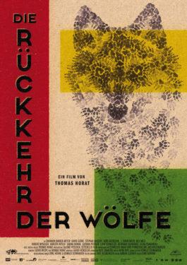 Die Rückkehr der Wölfe Poster