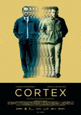 Cortex Poster