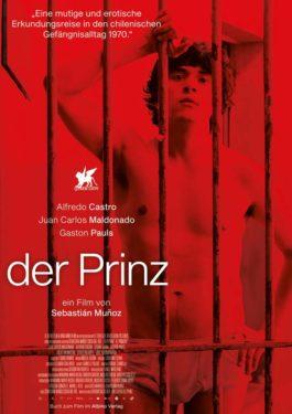 Der Prinz Poster