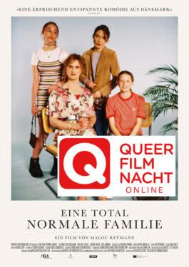 Queerfilmnacht: Eine total normale Familie