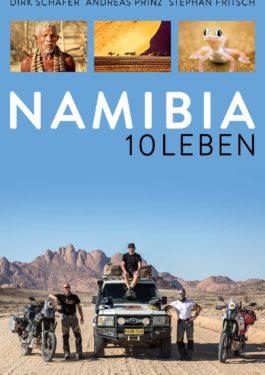 Premiere: Namibia 10-Leben Poster