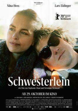 Schwesterlein Poster