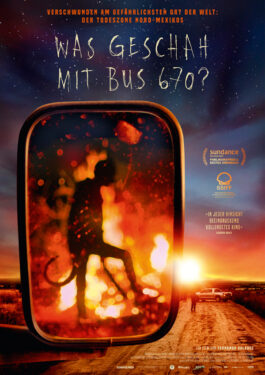 Was geschah mit Bus 670? Poster