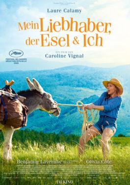Mein Liebhaber, der Esel & Ich Poster